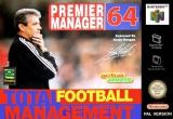 Premier Manager 64 voor Nintendo 64