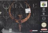 Quake voor Nintendo 64