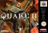 Quake II voor Nintendo 64