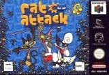 Rat Attack voor Nintendo 64