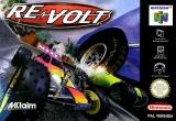 Re-Volt voor Nintendo 64