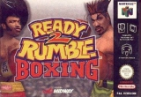 Ready 2 Rumble Boxing voor Nintendo 64