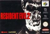 Resident Evil 2 voor Nintendo 64