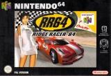 Ridge Racer 64 voor Nintendo 64
