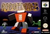 Robotron 64 voor Nintendo 64