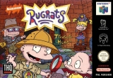 Rugrats: Treasure Hunt voor Nintendo 64