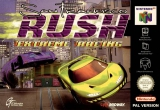 Boxshot San Francisco Rush: Extreme Racing