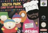 South Park Chefs Luv Shack voor Nintendo 64