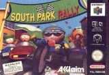 South Park Rally voor Nintendo 64