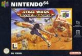 Star Wars Rogue Squadron voor Nintendo 64