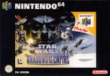 Star Wars: Shadows of the Empire Lelijk Eendje voor Nintendo 64