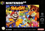 /Super Smash Bros. voor Nintendo 64