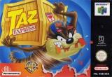 Taz Express voor Nintendo 64