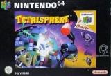 Tetrisphere voor Nintendo 64