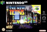 The New Tetris voor Nintendo 64
