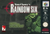 Tom Clancys Rainbow Six voor Nintendo 64