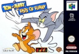 Tom and Jerry in Fists of Furry voor Nintendo 64