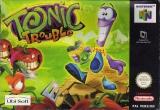 Tonic Trouble voor Nintendo 64