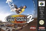 Tony Hawk's Pro Skater 2 voor Nintendo 64