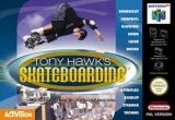 Tony Hawks Skateboarding voor Nintendo 64