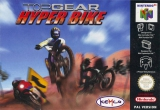 Top Gear Hyper Bike voor Nintendo 64