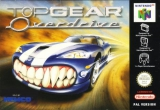 Top Gear Overdrive voor Nintendo 64