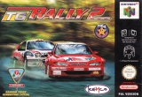 Boxshot Top Gear Rally 2