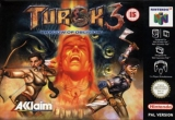 Turok 3 Shadow of Oblivion voor Nintendo 64