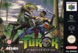Turok Dinosaur Hunter voor Nintendo 64