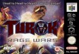 Turok Rage Wars voor Nintendo 64