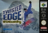 Twisted Edge Extreme Snowboarding voor Nintendo 64