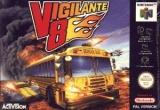 Vigilante 8 voor Nintendo 64