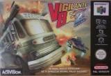 Vigilante 8 2nd Offense voor Nintendo 64