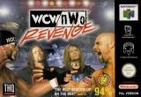 WCWNWO Revenge voor Nintendo 64
