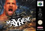 WCW Mayhem voor Nintendo 64