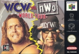 WCW vs. NWO: World Tour voor Nintendo 64