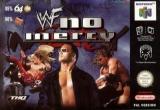 WWF No Mercy voor Nintendo 64