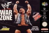 WWF War Zone voor Nintendo 64