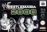 WWF WrestleMania 2000 voor Nintendo 64