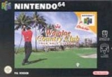 Waialae Country Club True Golf Classics voor Nintendo 64