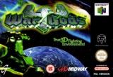 War Gods voor Nintendo 64