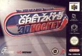 Wayne Gretzkys 3D Hockey voor Nintendo 64