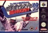 Wayne Gretzky's 3D Hockey '98 voor Nintendo 64