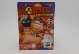 Worms Armageddon voor Nintendo 64