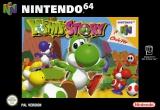 Yoshi's Story Compleet voor Nintendo 64