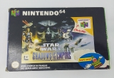 Star Wars: Shadows of the Empire Compleet voor Nintendo 64