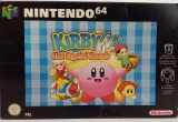 Kirby 64: The Crystal Shards Compleet voor Nintendo 64