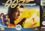 007: The World is Not Enough Compleet voor Nintendo 64