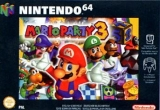 Mario Party 3 voor Nintendo 64