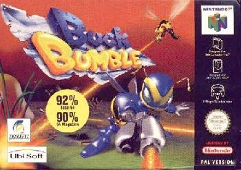 Boxshot Buck Bumble